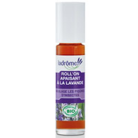 Roll on calmante lavanda 10 ml 002076