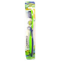 Cepillo dental nylon medium Yaweco