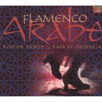Flamenco Arabe I CD