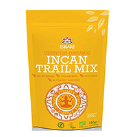 Incan Trail Mix 100g
