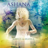 Jewels of silence CD